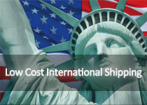 GFS Express Low Cost International Shipping