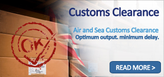 Air Cargo - Get a Quote Today