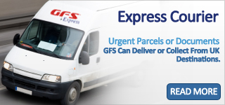 Express Courier Delivery
