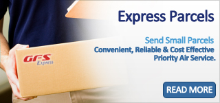 Express Parcel Delivery
