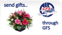 Send A Gift Through GFS Express