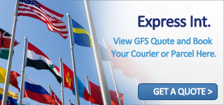 International Shipping - Get a Quote Today