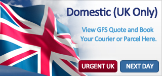 Domestic Shipping - Get a Quote Today
